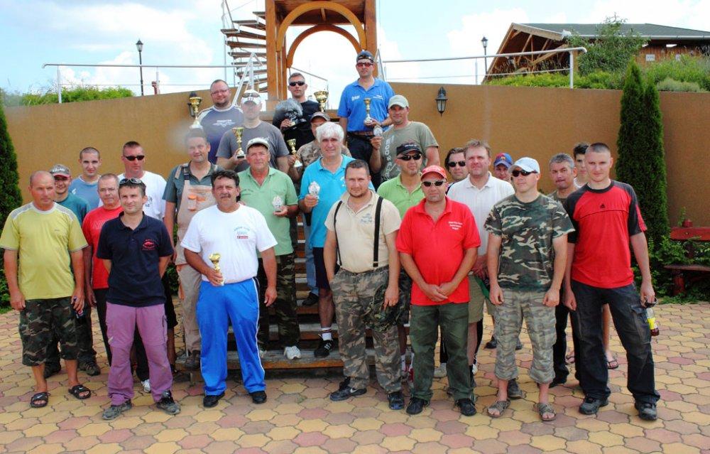 V. Izsáki Horgász- és Pihenőpark Egyéni Horgászkupa – Képes versenybeszámoló