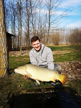Szegedi Dániel Nagy tó 03 29 11.00kg