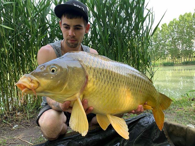Marton Alex 11.00kg 05.26