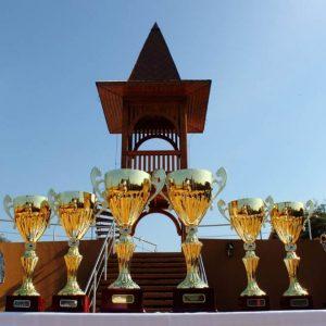 V. Izsáki Horgász- és Pihenőpark Páros Halfogó Kupa – versenykiírás